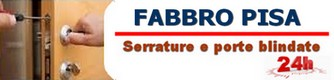 Fabbro Pisa da 59 €